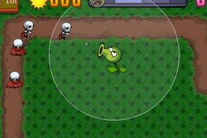 植物大战僵尸之守护农场