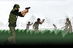 越野战争无敌版
