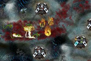 守卫殖民地塔防版2