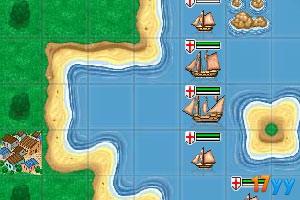 航海战役中文版(扬帆-加勒比英雄)