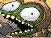 可怕大怪兽4