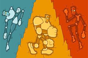 三魂机器人斗士无敌版(机器战斗侠无敌版,机器人使命无敌版)