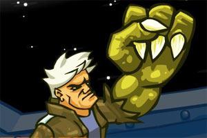 生化钢铁战士无敌版(异能合金超人无敌版,变异超能者无敌版)