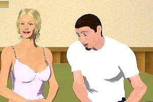 【偷看美女胸部小游戏】免费在线玩