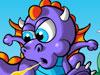 小恐龙勇闯水果城堡