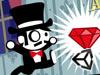 盗宝魔术师