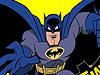 蝙蝠侠杀敌人