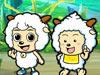 喜羊羊与灰太狼彩虹岛