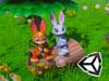 兔子大冒险3D