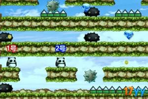小熊猫足球冒险中文版
