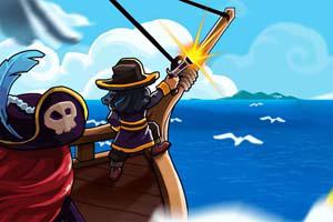 海盗大冒险