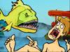 恐怖食人鱼5