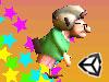 飞翔的彩虹老奶奶