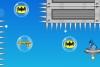 蝙蝠侠飞碟之旅