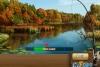 暑假去钓鱼