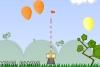 气球防御机器人