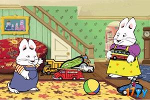 小兔子打保龄