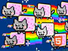 音乐彩虹猫