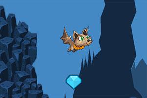 蝙蝠寻钻石