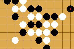 经典趣味五子棋