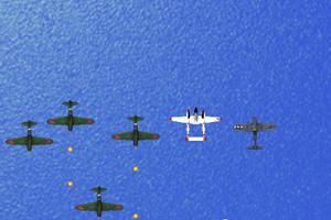 中途岛1942双人无敌版