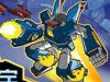 超时空机器人大战宇宙无敌版