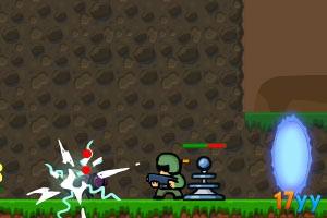 传送门守护者2(虫洞守卫者2)