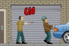 黑社会街道战
