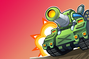坦克保卫大战无敌版
