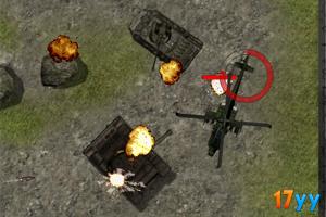 坦克风暴4终极无敌版
