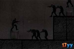 怪物生存战无敌版