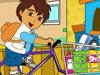 迭戈送货自行车