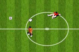 欧洲杯大前锋