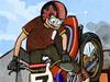 新版山野摩托挑战