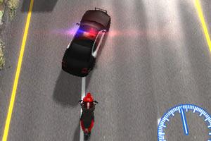 极速摩托飙车无敌版