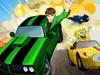 卡通英雄飙车赛
