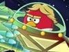 愤怒的小鸟飞船大赛
