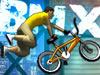 自行车花样特技