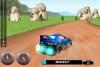 3D疯狂漂移赛车无敌版