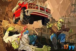 战车撞僵尸2冲出埃及无敌版(战车撞僵尸2.0加强版无敌版)