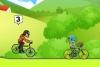 速度自行车赛