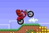 小熊骑摩托