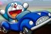哆啦A梦赛车比赛