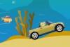 海绵宝宝海底驾驶