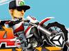 摩托飞车大赛