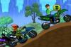 少年骇客摩托竞速