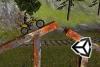 铁路摩托挑战赛