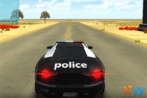 3D汽车模拟器