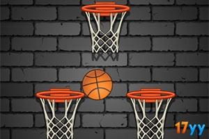 篮球大师无敌版