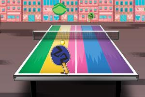 精彩乒乓球�\�速�